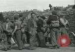 Image of French Resistance Chateaudun France, 1944, second 37 stock footage video 65675021859