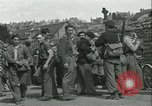Image of French Resistance Chateaudun France, 1944, second 38 stock footage video 65675021859