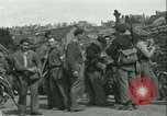 Image of French Resistance Chateaudun France, 1944, second 39 stock footage video 65675021859