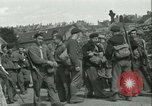 Image of French Resistance Chateaudun France, 1944, second 41 stock footage video 65675021859