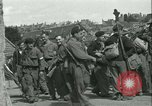 Image of French Resistance Chateaudun France, 1944, second 43 stock footage video 65675021859