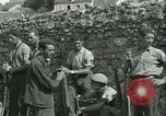 Image of French Resistance Chateaudun France, 1944, second 52 stock footage video 65675021859