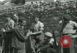 Image of French Resistance Chateaudun France, 1944, second 56 stock footage video 65675021859