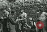 Image of French Resistance Chateaudun France, 1944, second 58 stock footage video 65675021859