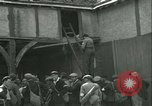 Image of French Resistance Chateaudun France, 1944, second 10 stock footage video 65675021860