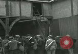Image of French Resistance Chateaudun France, 1944, second 16 stock footage video 65675021860
