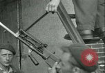 Image of French Resistance Chateaudun France, 1944, second 50 stock footage video 65675021860