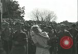 Image of French Resistance Chateaudun France, 1944, second 54 stock footage video 65675021860