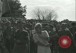 Image of French Resistance Chateaudun France, 1944, second 55 stock footage video 65675021860