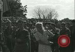 Image of French Resistance Chateaudun France, 1944, second 57 stock footage video 65675021860