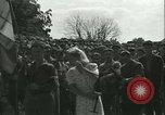 Image of French Resistance Chateaudun France, 1944, second 59 stock footage video 65675021860