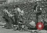 Image of French Resistance Chateaudun France, 1944, second 13 stock footage video 65675021862