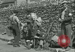Image of French Resistance Chateaudun France, 1944, second 15 stock footage video 65675021862
