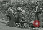 Image of French Resistance Chateaudun France, 1944, second 16 stock footage video 65675021862
