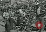 Image of French Resistance Chateaudun France, 1944, second 18 stock footage video 65675021862