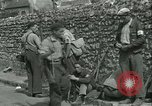 Image of French Resistance Chateaudun France, 1944, second 19 stock footage video 65675021862