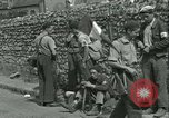 Image of French Resistance Chateaudun France, 1944, second 21 stock footage video 65675021862
