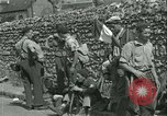 Image of French Resistance Chateaudun France, 1944, second 26 stock footage video 65675021862