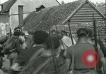 Image of French Resistance Chateaudun France, 1944, second 29 stock footage video 65675021862