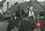 Image of French Resistance Chateaudun France, 1944, second 32 stock footage video 65675021862