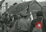 Image of French Resistance Chateaudun France, 1944, second 33 stock footage video 65675021862