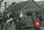 Image of French Resistance Chateaudun France, 1944, second 36 stock footage video 65675021862
