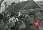 Image of French Resistance Chateaudun France, 1944, second 37 stock footage video 65675021862