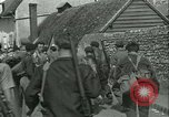 Image of French Resistance Chateaudun France, 1944, second 41 stock footage video 65675021862