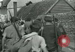 Image of French Resistance Chateaudun France, 1944, second 42 stock footage video 65675021862