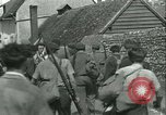 Image of French Resistance Chateaudun France, 1944, second 43 stock footage video 65675021862