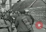 Image of French Resistance Chateaudun France, 1944, second 49 stock footage video 65675021862