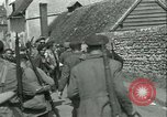 Image of French Resistance Chateaudun France, 1944, second 51 stock footage video 65675021862