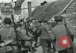 Image of French Resistance Chateaudun France, 1944, second 52 stock footage video 65675021862