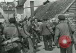 Image of French Resistance Chateaudun France, 1944, second 53 stock footage video 65675021862