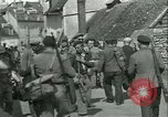 Image of French Resistance Chateaudun France, 1944, second 54 stock footage video 65675021862