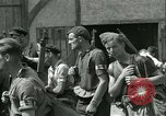 Image of French Resistance Chateaudun France, 1944, second 55 stock footage video 65675021862