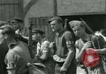 Image of French Resistance Chateaudun France, 1944, second 56 stock footage video 65675021862