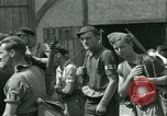 Image of French Resistance Chateaudun France, 1944, second 57 stock footage video 65675021862