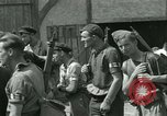 Image of French Resistance Chateaudun France, 1944, second 58 stock footage video 65675021862