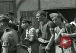 Image of French Resistance Chateaudun France, 1944, second 59 stock footage video 65675021862