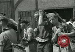 Image of French Resistance Chateaudun France, 1944, second 61 stock footage video 65675021862