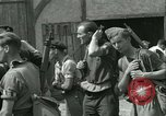Image of French Resistance Chateaudun France, 1944, second 62 stock footage video 65675021862