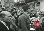 Image of Liberation of Paris Paris France, 1944, second 7 stock footage video 65675021865
