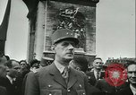 Image of Liberation of Paris Paris France, 1944, second 13 stock footage video 65675021865