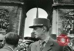 Image of Liberation of Paris Paris France, 1944, second 15 stock footage video 65675021865