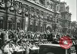Image of Liberation of Paris Paris France, 1944, second 23 stock footage video 65675021865