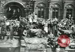 Image of Liberation of Paris Paris France, 1944, second 26 stock footage video 65675021865