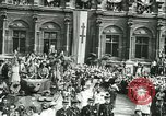 Image of Liberation of Paris Paris France, 1944, second 28 stock footage video 65675021865