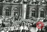 Image of Liberation of Paris Paris France, 1944, second 30 stock footage video 65675021865