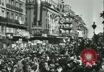 Image of Liberation of Paris Paris France, 1944, second 31 stock footage video 65675021865